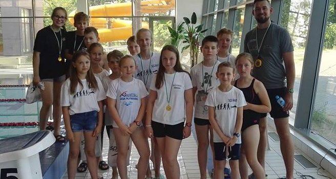 Nabór narok szkolny 2018/2019 | Nauka pływania Bydgoszcz iNakło n. Notecią