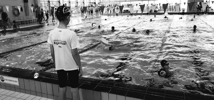 Nakielska Liga Pływania 28.10 galeria iwyniki