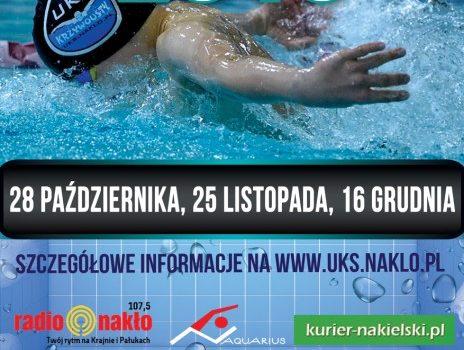 Nakielska Liga Pływania 2018