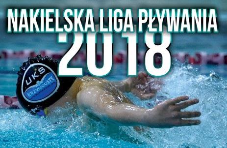 Ostatnia kolejka Nakielskiej Ligi Pływania 2018 | Lista zawodników, Regulamin zawodów