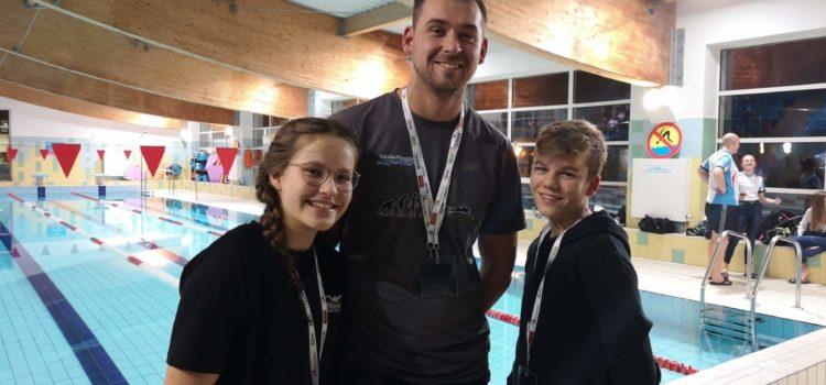 Ogólnopolskie Zawody Pływackie SOLANO CUP 2018 | Galeria, wideo orazwyniki