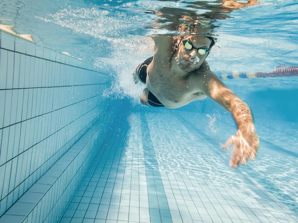 Stypendia sportowe dla naszych młodych pływaków | Szkółka Pływania BajerSwim