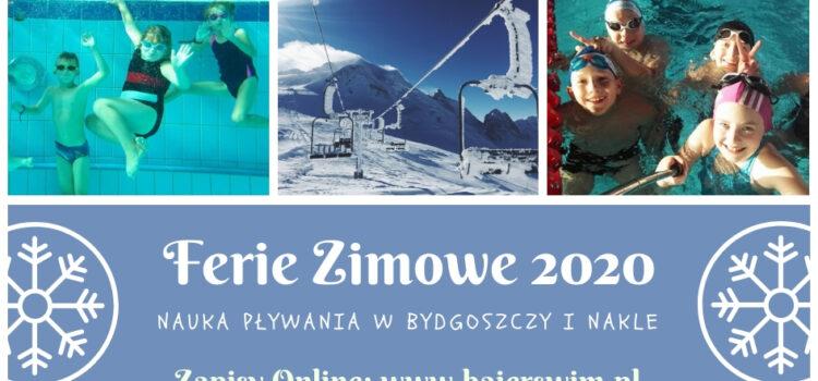 Ferie Zimowe 2020 wwNakle n. Notecią