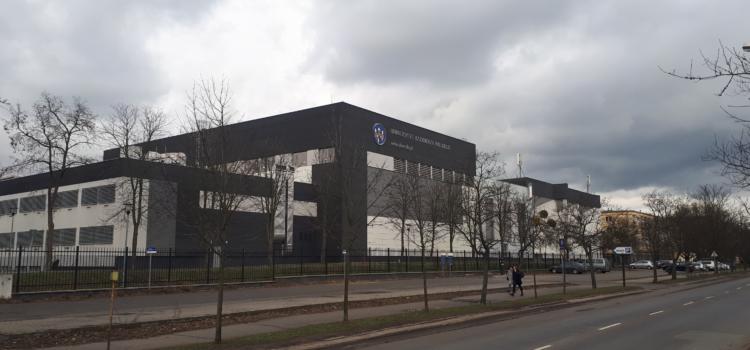 Nowy basen wnaszej ofercie! | Basen CEKFiS UKW Bydgoszcz (dawniej basen Polonia)
