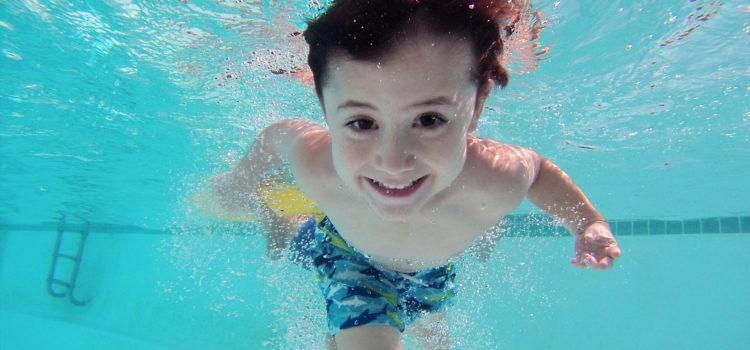 Kontynuacja zajęć pływania wroku szkolnym 2019/2020